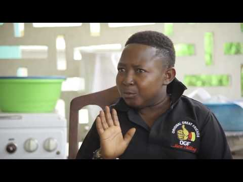 SALINKO TV- Boys Abre, Abusua Do Funu (Episode1)