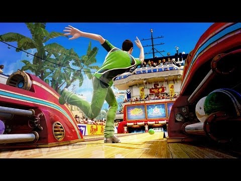 kinect sports rivals xbox one wikipedia