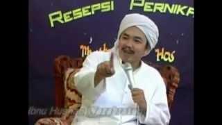 Ceramah Agama KH Kholil as'ad   fasek full