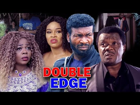Download Double Edge Season 1 & 2 - 2019 Latest Nigerian Movie