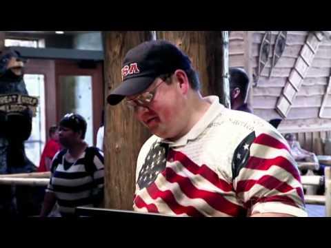 Undercover Boss - Great Wolf Resorts S2 EP2 (U.S. TV Series)
