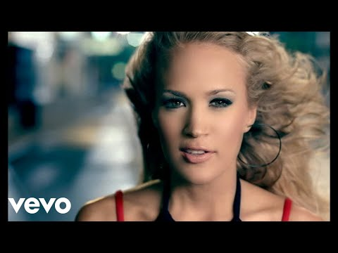 Carrie Underwood – Before He Cheats
