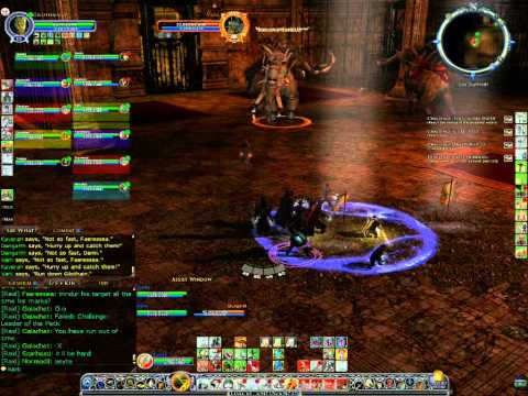 LOTRO Alpha Company (formerly Order Sixty Six) - Ost Dunhoth Wound Wing Tier 2