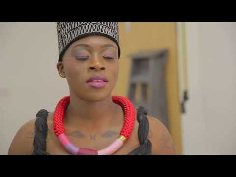 Aina More - Afrikan Lady (Official Video)