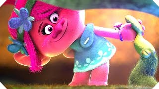 Nonton TROLLS (Animation, 2016) - ALL Trailers + Movie Clips COMPILATION ! Film Subtitle Indonesia Streaming Movie Download