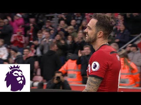 Video: Danny Ings scores looping header for Southampton against Arsenal | Premier League | NBC Sports