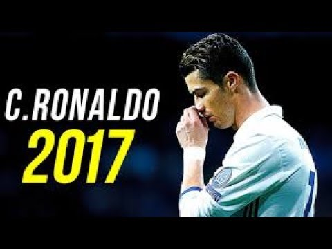 Cristiano Ronaldo Best Moments 2017 | The King Of Skills In Football || HD