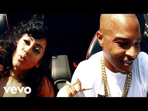T.I. Ft Lil Wayne  -  Wit Me (Official Video)
