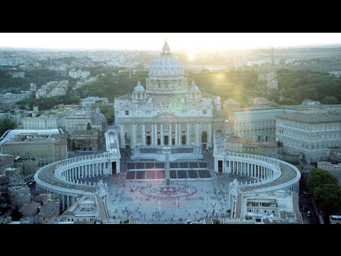 St. Peter's And The Papal Basilicas Of Rome