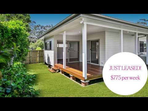Just Leased | 8A Keirle Street, North Manly