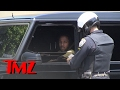 KENDRICK LAMAR DAMN! BEV HILLS COPS LOVE ME | TMZ