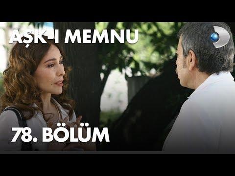 Aşk-ı Memnu 78. Bölüm