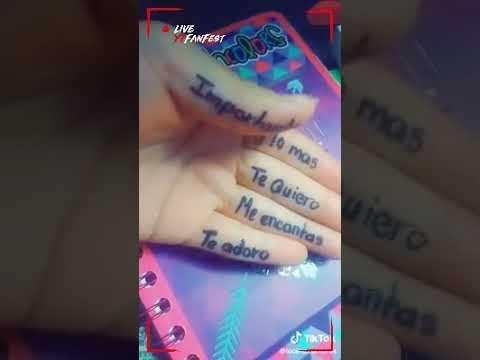 Poemas cortos - Te Amo te adoro y te quieroEstado corto para WhatsApp Nuevo 2018