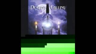 Destinys Calling The mists of Avalon