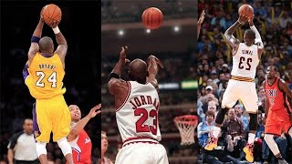 Video TOP 10 MOST EPIC NBA MOMENTS EVER MP3, 3GP, MP4, WEBM, AVI, FLV Juni 2019