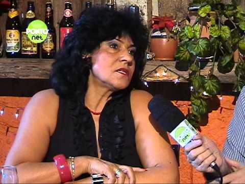Ricardo Orlandini entrevista a advogada Maria Isabel Pereira da Costa