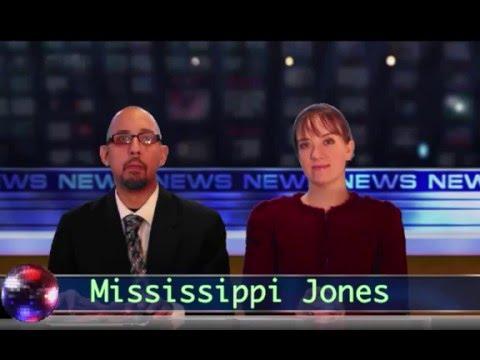 Mississippi Jones - Bring it Up (Tiny Desk Entry 2016)