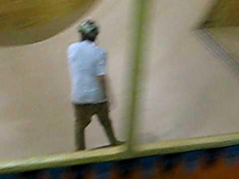 Killer Skatepark, Evansville,IN