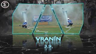 Jihlavská OPEN liga Vranín 2016