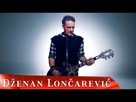 DZENAN LONCAREVIC - OKO MOJE (OFFICIAL VIDEO) HD