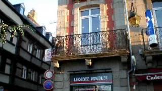 Lannion France  City pictures : Lannion France