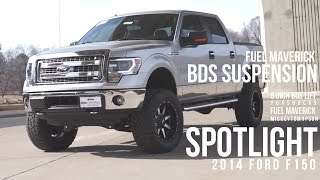 Purchase this truck here: http://www.holidayautomotive.com/vehicle-details/2014-ford-f-150-fond-du-lac-wi-id-1ftfw1et0efb58070 Subscribe now to stay up to da...