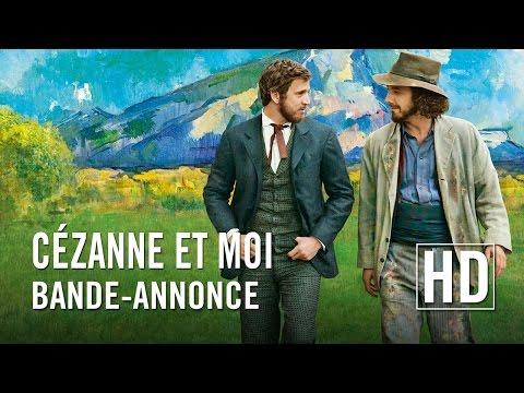 Cézanne et moi - Bande-annonce officielle HD