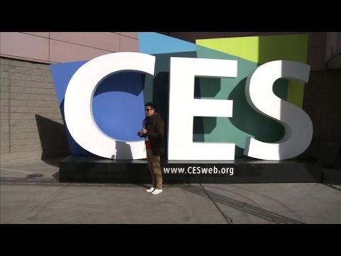 The big trends to watch at CES 2015