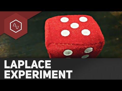 Laplace-Experiment / Versuch - Stochastik Basics