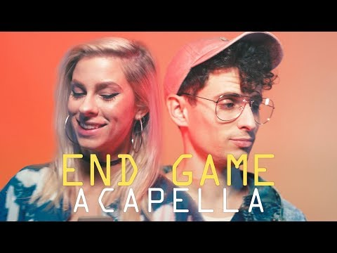 Video Taylor Swift - End Game ft. Ed Sheeran, Future [ACAPELLA COVER] download in MP3, 3GP, MP4, WEBM, AVI, FLV January 2017