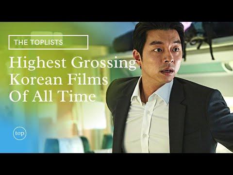 Top 15 Highest Grossing Korean Films Of All Time