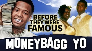Video MONEYBAGG YO | Before They Were Famous | Bet On Me | Biography MP3, 3GP, MP4, WEBM, AVI, FLV Februari 2019