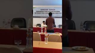 Rumah Koran Terpilih Wakili Sul Sel di Pemilihan KPS Terbaik Nasional