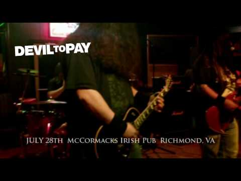 DEVIL TO PAY / LO PAN 2010 SUMMER TOUR promo video