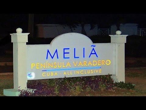 Meliá Península Varadero Resort 🏨