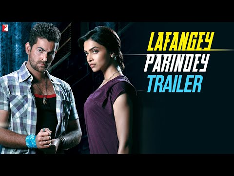 Lafangey Parindey-Theatrical Trailer