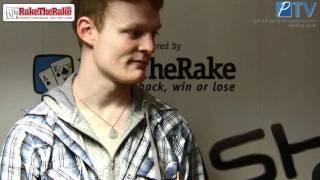 English Poker Open 2010 Final Table: Mathew Frankland