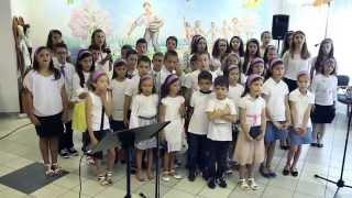 Coro dei bambini Philadelphia – Padre nostro