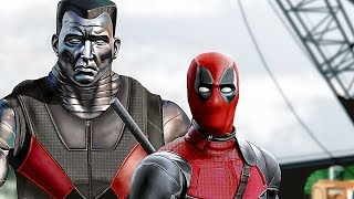 Deadpool All Cutscenes Cinematics FULL MOVIE 2013