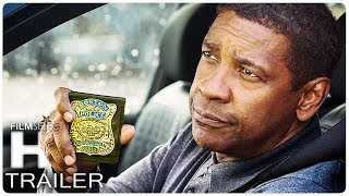 Video THE EQUALIZER 2 Trailer (2018) MP3, 3GP, MP4, WEBM, AVI, FLV Agustus 2018