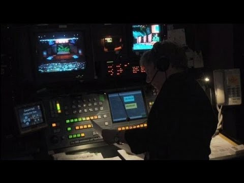 Just For Laughs 2012 – Backstage