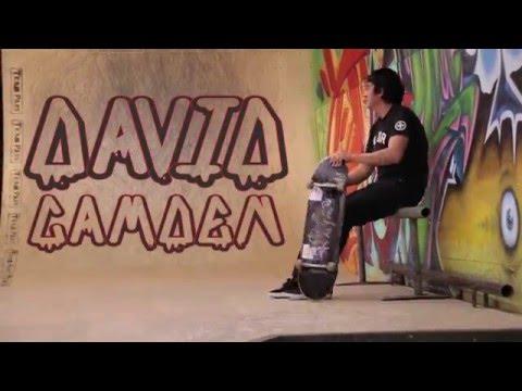 David Camden - Boardertown Winter Part 2016