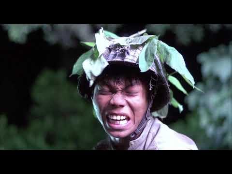 Platoon(1986) - New Year's Day Battle