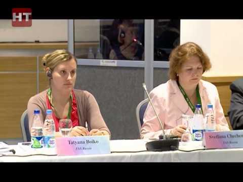 Начался совместный семинар Федеральной антимонопольной службы России и представителей аналогичной структуры Венгрии