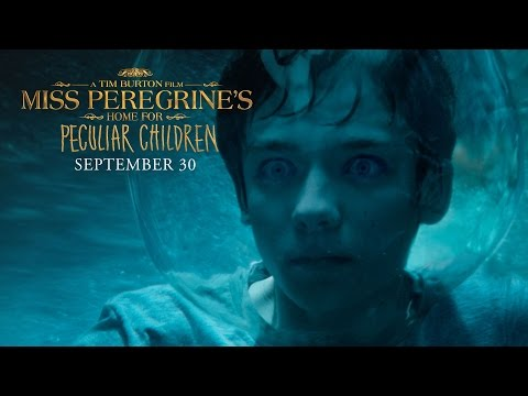 Miss Peregrine's Home for Peculiar Children (TV Spot 'Wish That You Were Here')