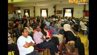 Eritrean News  Preparation of Independence Day Event in Australia - New Zealand