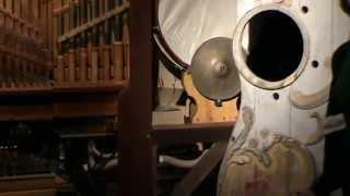 Musicalia, la Musica Meccanica a Cesena