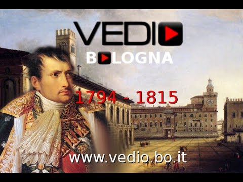Bologna nei primi anni di governo Napoleonico