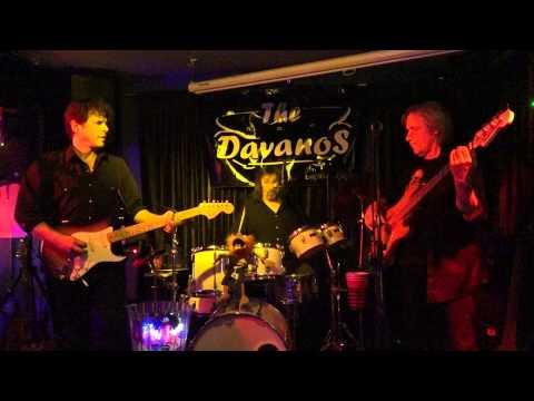 The Davanos (15) October 29 2014