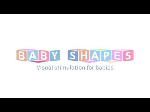 Video of Baby Shapes